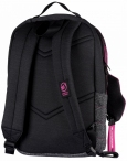 Рюкзак YES T-122 Urban disign style Pink - 2