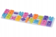 Same Toy Пазл Мозаика Colour ful designs, 420 элементов - 3
