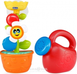 Игрушка Chicco Bath Flower  - 15273