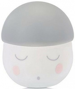 Ночник мягкий Squeezy Nightlight BabyMoov  - 23176