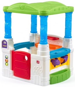 Детский домик Step 2 Wonderball Fun House  - 21319