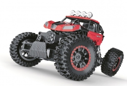 Автомобиль Sulong Toys Off Road Crawler на р/у Super Sport (красный, 1:18)  - 14729