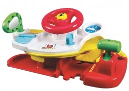 Игровой набор Bb Junior Ferrari Dash 'N Drive  - 14424