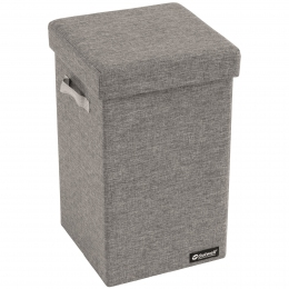 Органайзер кемпинговый Outwell Cornillon Seat  Storage Grey Melange (470365)  - 80299
