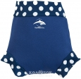 Трусики Konfidence NeoNappy Navy/Polka 6-9 мес